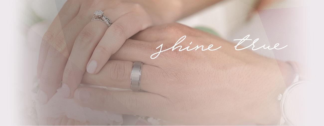 Shine True